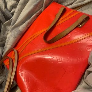 Louis Vuitton Vernis bag